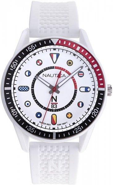 N-83 NAPSPS905 Nautica N-83