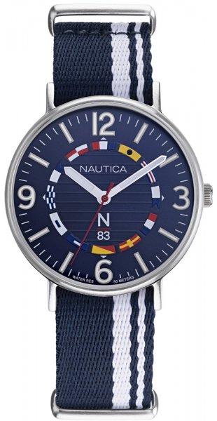 NAPWGS902 - zegarek męski - duże 3