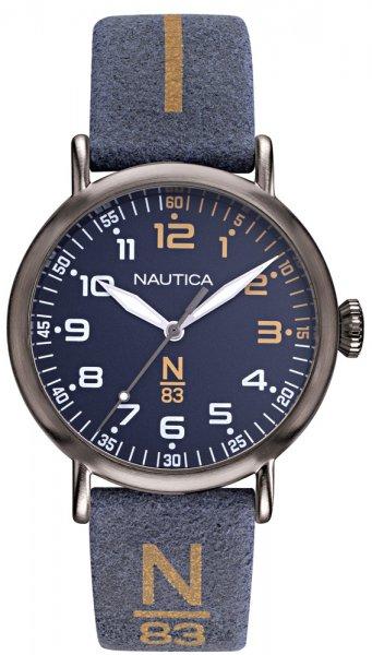 Zegarek N-83 N83 WAKELAND - męski  - duże 3