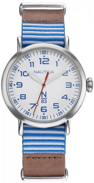 Zegarek N-83 - męski  - duże 3