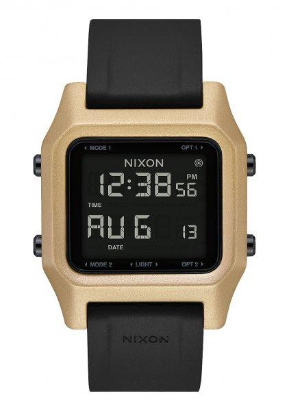 A1282-010 - zegarek męski - duże 3