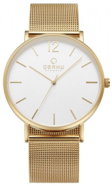 V197GXGWMG1 - zegarek męski - duże 3