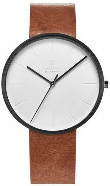 Zegarek Obaku Denmark V219GXBIRZ - duże 1