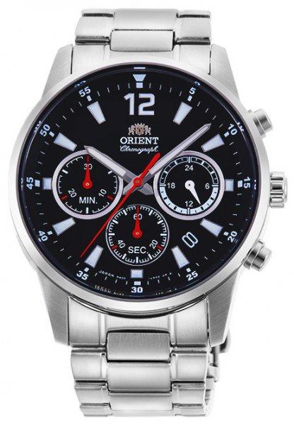 Orient RA-KV0001B10B Sports