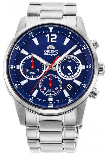 Orient RA-KV0002L10B Sports