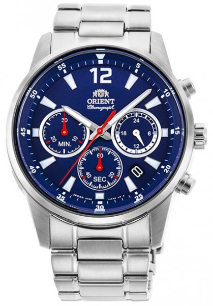 Zegarek Orient RA-KV0002L10B - duże 1