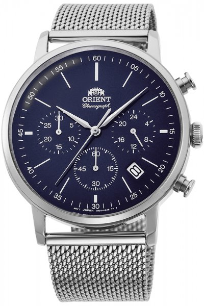 Zegarek Orient RA-KV0401L10B - duże 1
