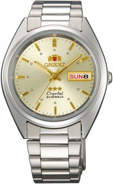 Zegarek Orient FAB00005C9 - duże 1