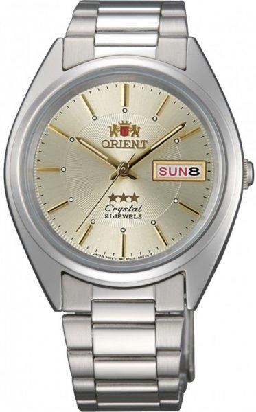 Zegarek Orient FAB00006C9 - duże 1