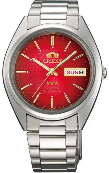 FAB00006H9 - zegarek męski - duże 3