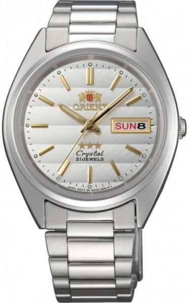 Zegarek Orient FAB00007W9 - duże 1