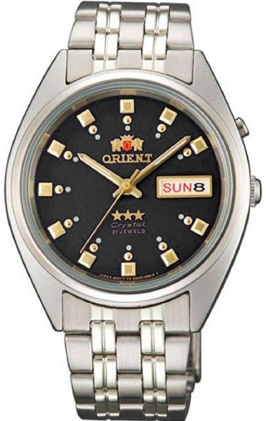 Zegarek Orient FAB00009B9 - duże 1