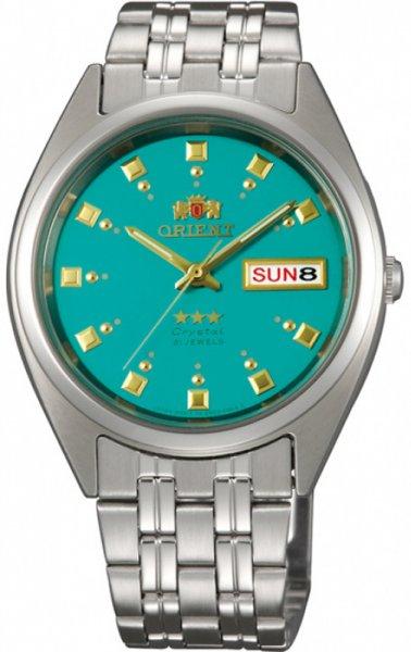 Zegarek Orient FAB00009N9 - duże 1