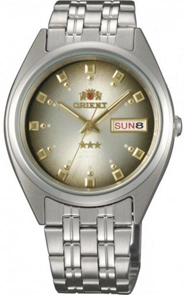 Zegarek Orient FAB00009P9 - duże 1