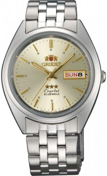 Zegarek Orient FAB0000AC9 - duże 1