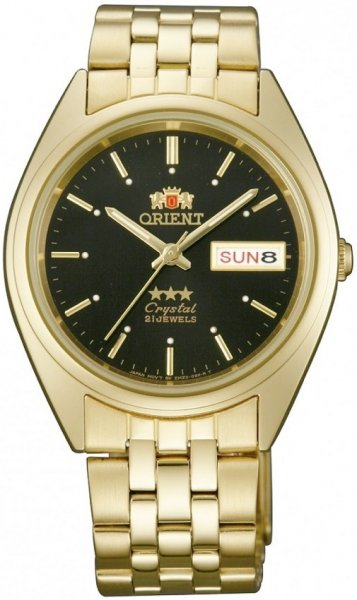 Zegarek Orient FAB0000FB9 - duże 1