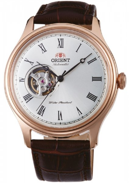 Zegarek męski Orient classic FAG00001S0 - duże 1