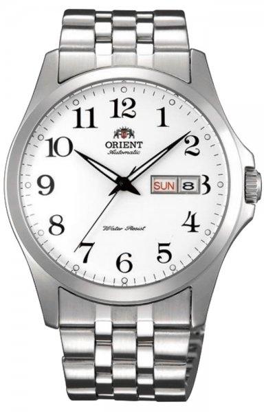 Zegarek Orient FEM7G002W9 - duże 1