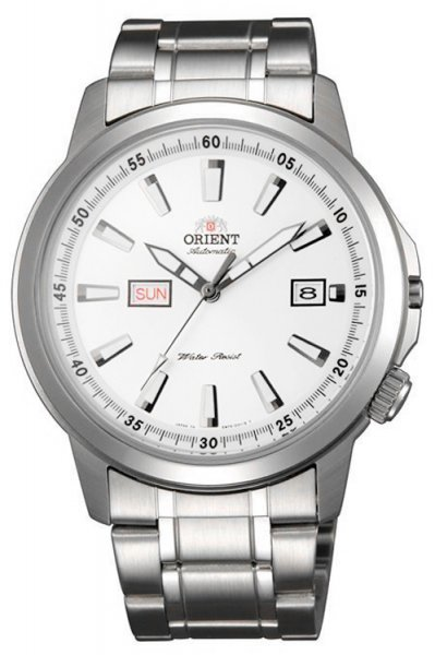 Zegarek Orient FEM7K006W9 - duże 1