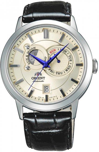 Zegarek Orient FET0P003W0 - duże 1