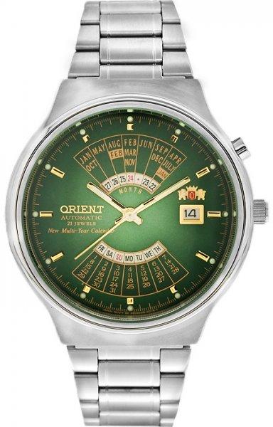 Orient FEU00002FW Contemporary