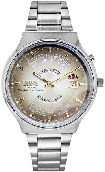 Zegarek Orient FEU00002UW - duże 1