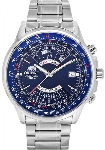 FEU07008DX - zegarek męski - duże 3
