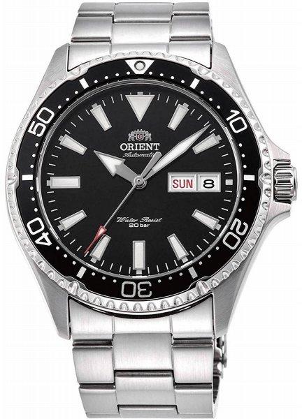 Zegarek Orient RA-AA0001B19B - duże 1