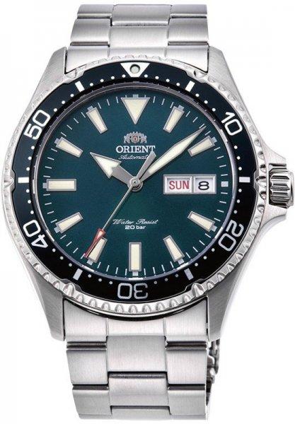 Zegarek męski Orient sports RA-AA0004E19B - duże 1