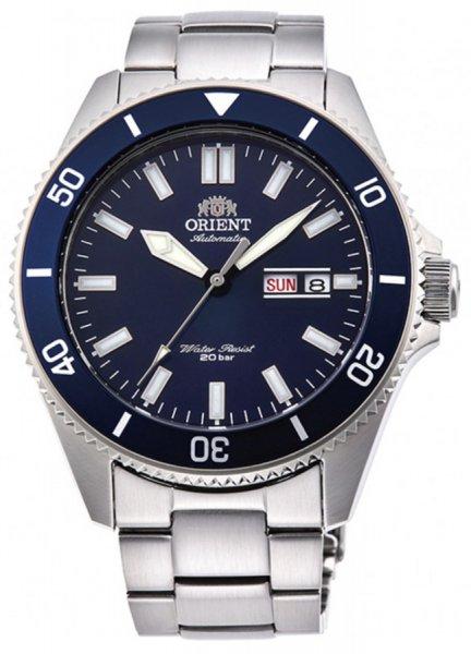 Zegarek Orient RA-AA0009L19B - duże 1