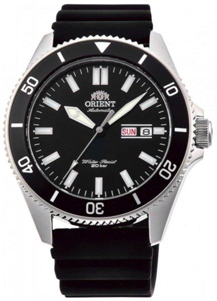 Zegarek męski Orient sports RA-AA0010B19B - duże 1