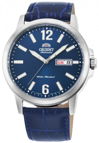 Zegarek Orient RA-AA0C05L19B - duże 1