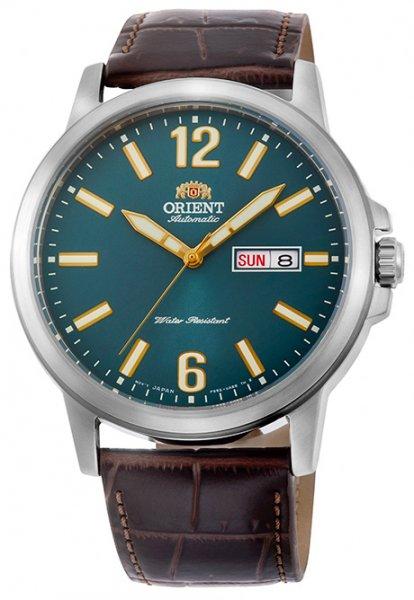 Zegarek męski Orient contemporary RA-AA0C06E19B - duże 3