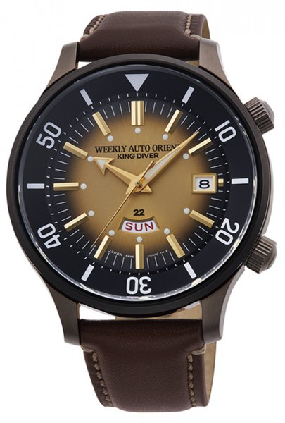 Orient RA-AA0D04G Revival KING DIVER 70th Anniversary Limited Edition