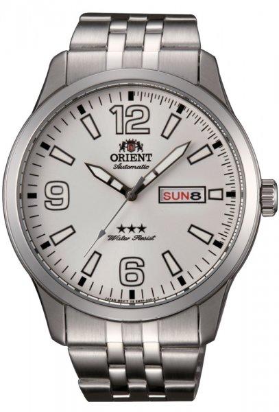 Zegarek męski Orient classic RA-AB0008S19B - duże 1