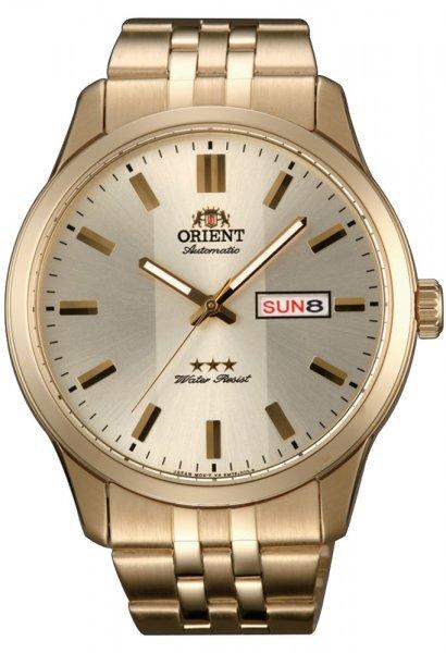 Zegarek Orient RA-AB0009G19B - duże 1