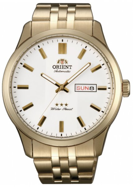 Zegarek Orient RA-AB0010S19B - duże 1
