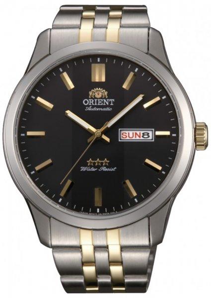 Zegarek Orient RA-AB0011B19B - duże 1