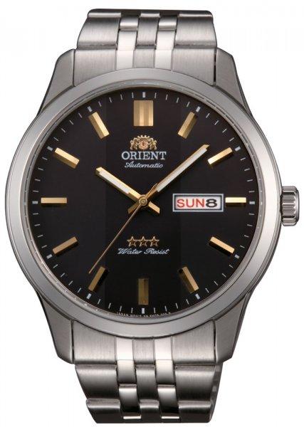 Zegarek męski Orient classic RA-AB0013B19B - duże 1