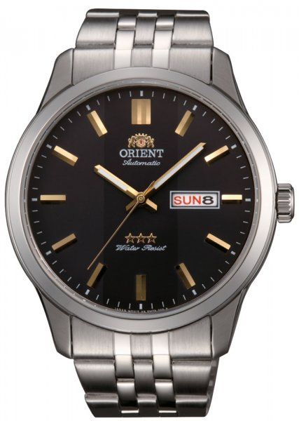Zegarek Orient RA-AB0013B19B - duże 1