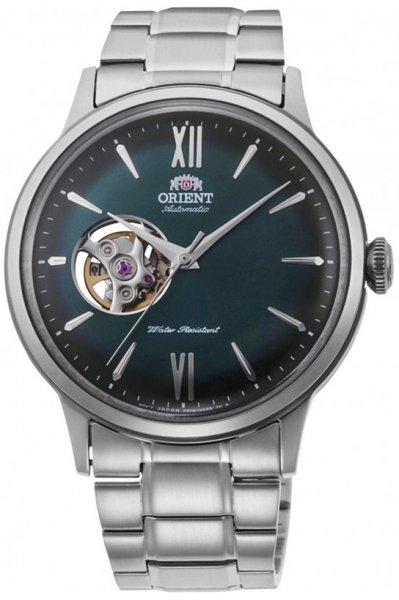 Zegarek męski Orient classic RA-AG0026E10B - duże 1