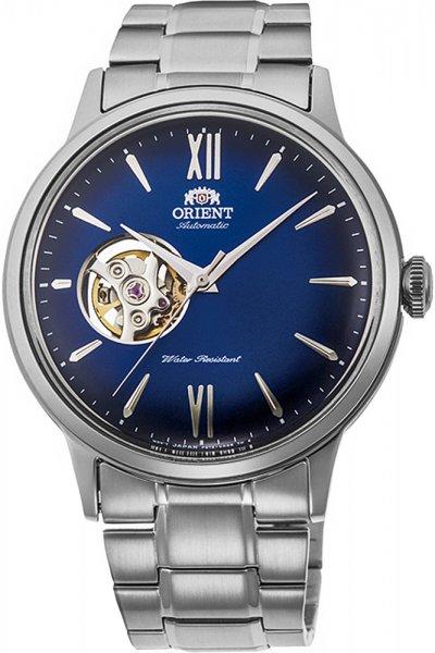 Zegarek męski Orient classic RA-AG0028L10B - duże 1