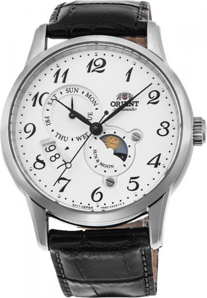 Zegarek Orient RA-AK0003S10B - duże 1