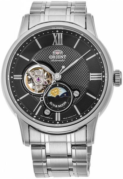 Zegarek Orient  RA-AS0002B10B - duże 1