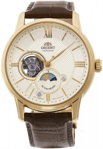 Orient RA-AS0004S10B Classic