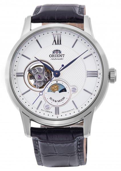 Zegarek Orient  RA-AS0005S10B - duże 1