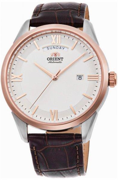 Zegarek Orient RA-AX0006S0HB - duże 1