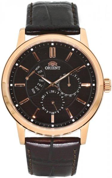 Zegarek Orient  FUU0A002T0 - duże 1