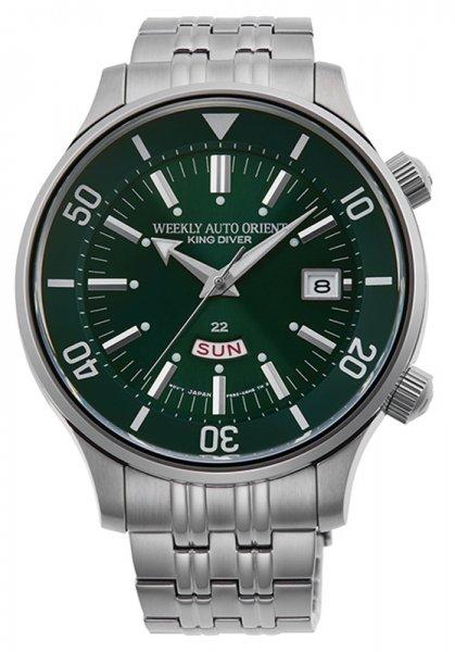 RA-AA0D03E - zegarek męski - duże 3