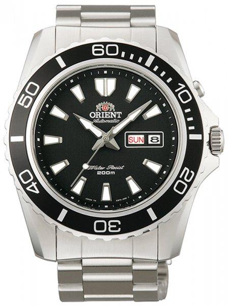 Zegarek Orient FEM75001BW - duże 1